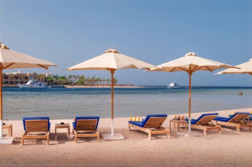 Hotel Pictures: Marina View Port Ghalib Hotel, Port Ghalib