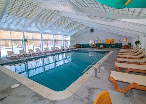 Rivergreen Resort