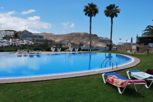 Hotel Pictures: Suite Monte Golf, Playa del Cura