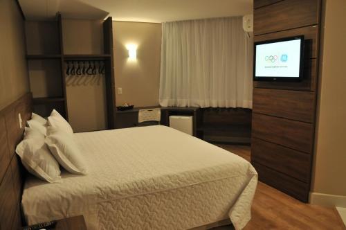 Hotel Pictures: , São Lourenço do Oeste