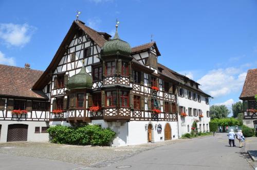 Hotel Pictures: , Gottlieben