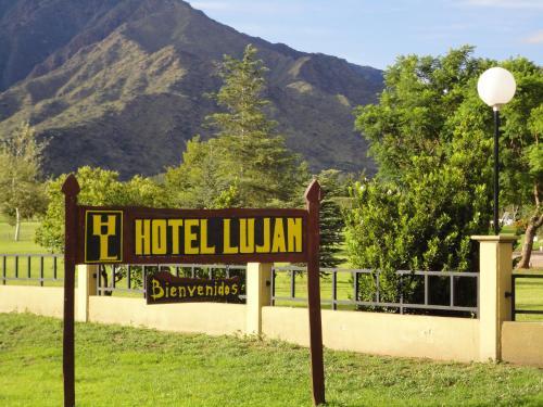 Hotellbilder: Hotel Lujan, Luján