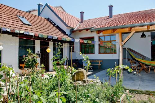 Фотографии отеля: Endlich daham - einfach leben, Мёнххоф