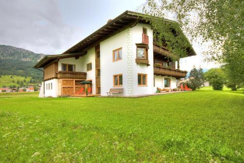 酒店图片: Apartments Tannheim, Tannheim