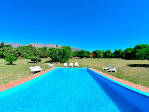 Zdjęcia hotelu: Cabañas Ichacuna, Los Hornillos