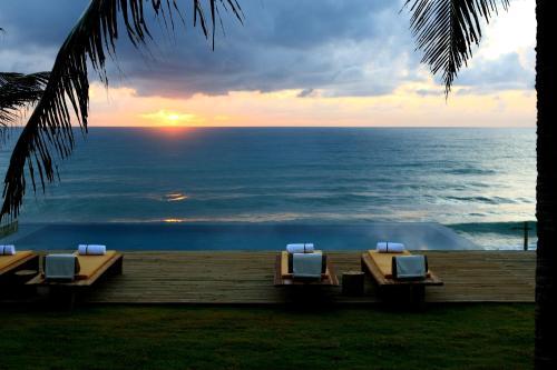 Hotel Pictures: Kenoa Exclusive Beach Spa & Resort, Barra de São Miguel