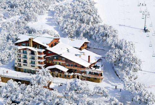 Hotelbilder: Hotel Pension Grimus, Mount Buller