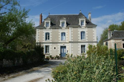 Hotel Pictures: , Beaulieu-lès-Loches