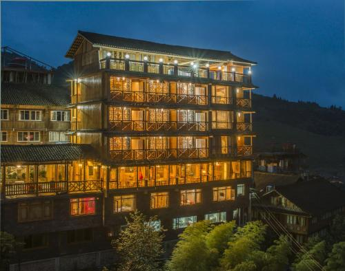 Hotel Pictures: , Longsheng