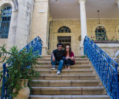 耶路撒冷花園之家酒店