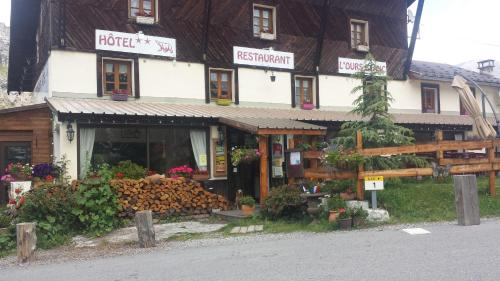 Hotel Pictures: , Allos