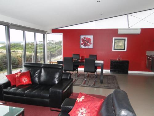 Hotellbilder: Freycinet Beach Apartments, Coles Bay
