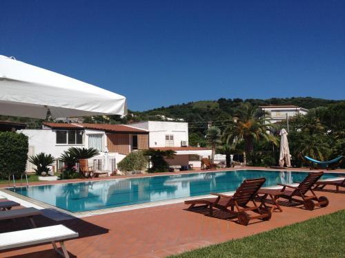 Villa L'Incompiuta