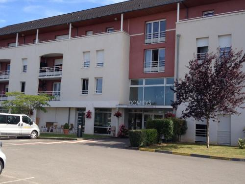 Hotels vierzon hotel reserveren in vierzon viamichelin for Hotels vierzon