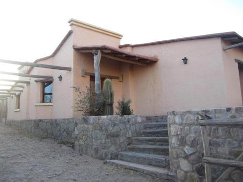 Hotellbilder: Posada Campo Morado, Huacalera