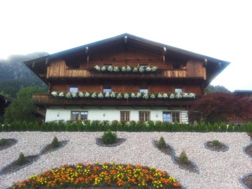 Φωτογραφίες: Haus Angelika, Alpbach