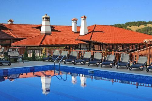 Fotos do Hotel: Rachev Hotel Residence, Arbanasi