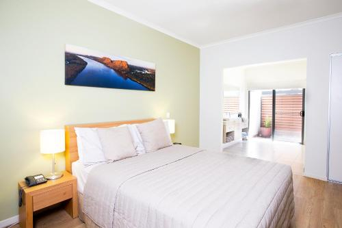 Zdjęcia hotelu: Freshwater East Kimberley Apartments, Kununurra