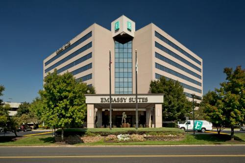 Embassy Suites Secaucus - Meadowlands