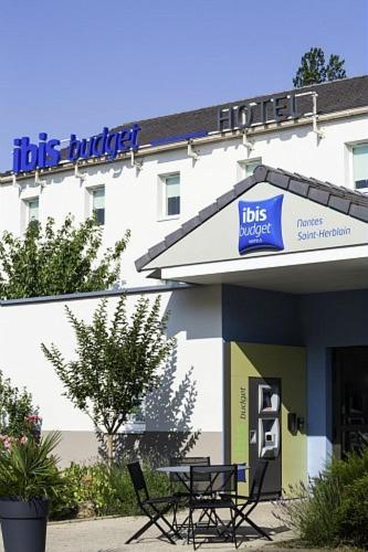 Hotel Pictures: , Saint-Herblain