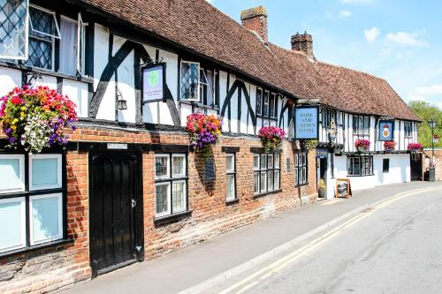 Hotel Pictures: The Legacy Rose & Crown Hotel, Salisbury
