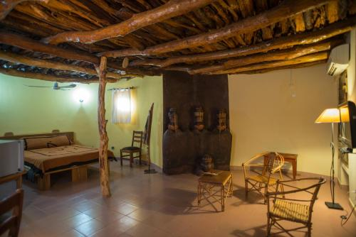 Hotelfoto's: Le Grand Calao, Ouagadougou