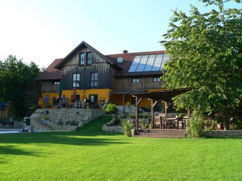Hotel Pictures: , Langquaid