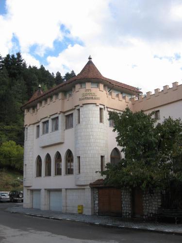 Hotellbilder: The Castle Hotel, Samokov