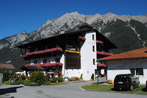 Fotos del hotel: Gasthof Panorama, Obsteig