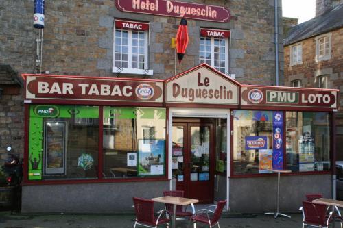 Hotel Pictures: , La Haye-Pesnel