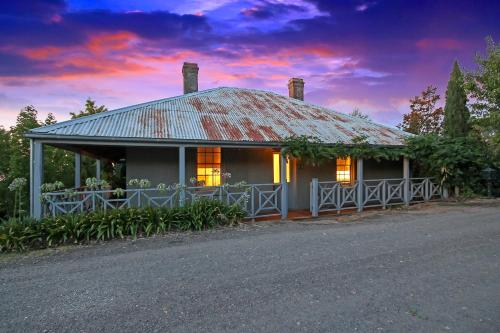 Hotel Pictures: , Beechworth