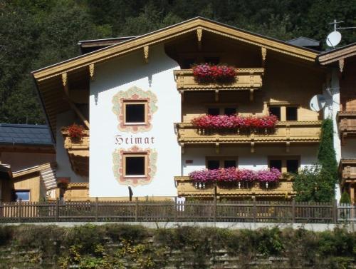 Fotos del hotel: Haus Heimat Hochstaffl, Gerlos