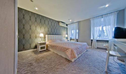 PiterStay Apart Hotel