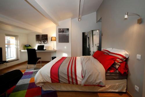 Hotel Pictures: , Albi