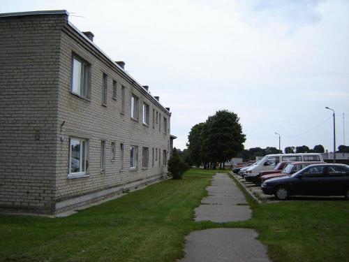 Toila Apartment