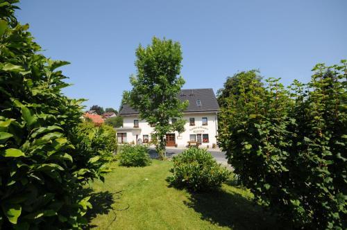 Hotel Pictures: Pension & Gasthof Klette, Kurort Oybin