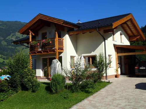 Hotellbilder: Haus Magdalena, Dorfgastein