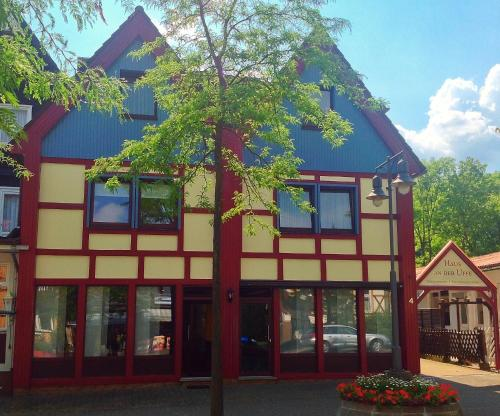 Hotel Pictures: Haus an der Uffe, Bad Sachsa