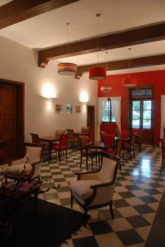 Hotellikuvia: Cerros De Terciopelo, Rosario de Lerma