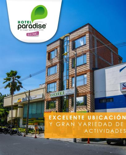 Hotel Paradise Bulerias