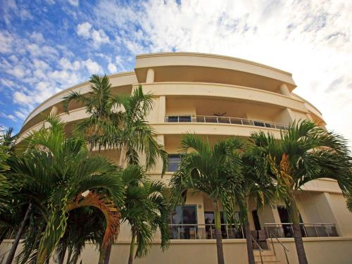 Foto Hotel: No1 The Strand, Townsville