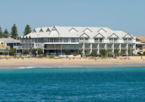 Hotellikuvia: Ocean Centre Hotel, Geraldton