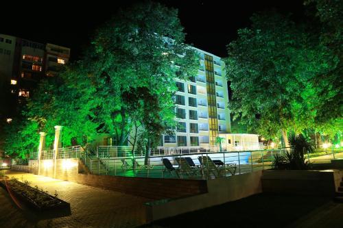 Zdjęcia hotelu: Perla Royal Hotel, Primorsko