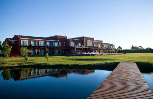 ホテル写真: Pampas de Areco Resort de Campo & Spa, San Antonio de Areco