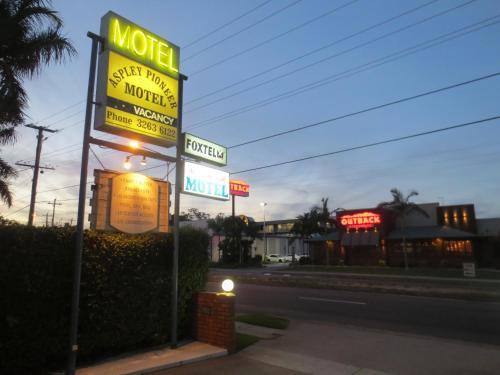 Fotos do Hotel: , Brisbane