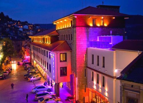 Zdjęcia hotelu: Yantra Grand Hotel, Weliko Tyrnowo