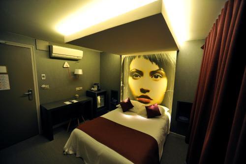 Hotel Pictures: , Montceau-les-Mines
