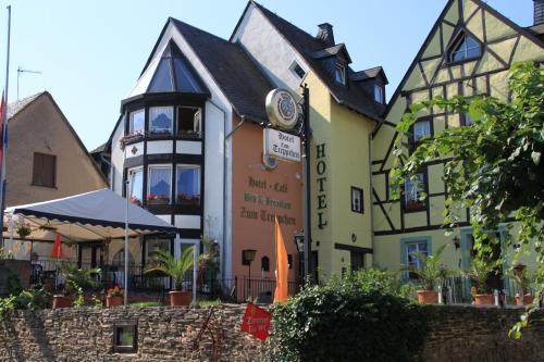 Hotel Pictures: , Lösnich