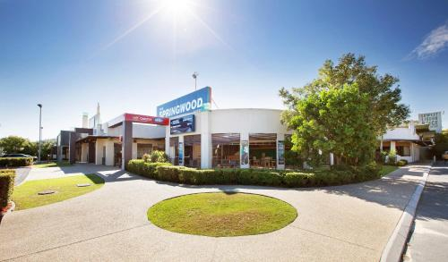 Fotos do Hotel: , Springwood