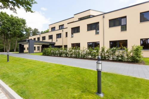 Hotel Pictures: Morada Hotel Heidesee Gifhorn, Gifhorn